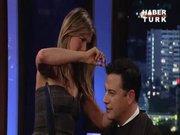 Jennifer Aniston, kuaför olursa!