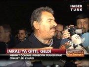 Öcalan'ın kardeşinden açıklama