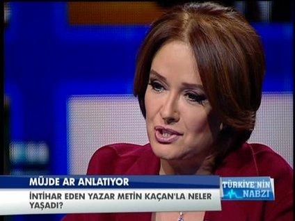 Türkiye'nin Nabzı - 16 Ocak Salı - Müjde Ar - 2/2