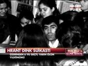 Hrant Dink'siz 6. yıl !