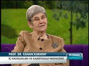 Prof. Dr. Canan Karatay yine ezber bozdu!