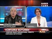 """""""Erbil'deki Kürt'ün hedefinde İstanbul var"""""""