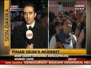 Pınar Selek'e müebbet!