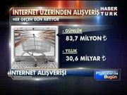 Türkiye interneti sevdi
