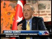 Teke Tek Özel - Başbakan Recep Tayyip Erdoğan - 1 Şubat 2013 - 1/4
