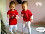 İkizler, büyük ilgi çekiyor!