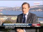 ''İstanbul, stil sahibi, kaliteli, çok da çalışkan bir şehir''