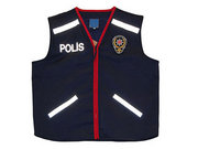 Polislere yeni kıyafet
