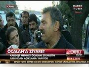 Mehmet Öcalan'dan açıklama!