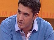 Aktüalite - 9 Mart  2013 - Meltem Arıkan ve yönetmen Mehmet Ali Alabora