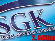 Türkiye'nin Nabzı - 28 Mart 2013 - SGK'da yeni düzenlemeler - 2/5