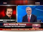 Orhan Gencebay, Habertürk'e konuştu!