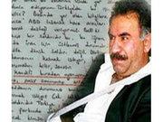 İşte Kandil'in Öcalan'a yazdığı mektup