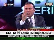 Ertem Şener, çıldırdı!