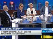 Türkiye'nin Nabzı - 28 Nisan 2013 - Evlilik Sendromu - 1/4