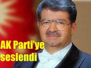 Turgut Özal 20 yıl sonra AK Parti'yi değerlendirdi