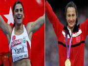 Atletizmde doping şoku!