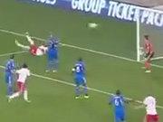Thierry Henry'den muhteşem rövaşata