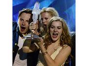 Eurovision Danimarka'nın