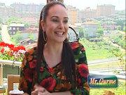 Mr.Gurme - 18 Mayıs 2013 - Nur Yazıcı ve Fadime Çebi