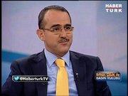 Basın Kulübü - 24 Mayıs 2013 - Sadullah Ergin 1/3