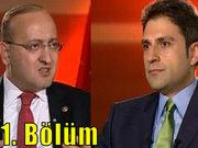 Basın Kulübü - 7 Haziran 2013 - Yalçın Akdoğan - 1/3