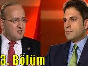 Basın Kulübü - 7 Haziran 2013 - Yalçın Akdoğan - 3/3