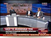 Beyoğlu Belediye Başkanı: Ağaçların sökülmesi ve betonlaşma zaten yok