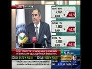 Merkez Bankası mikrofona müdahale etti