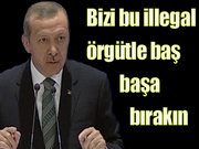 Başbakan Recep Tayyip Erdoğan'ın açıklamaları