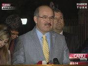 Flaş 'Gezi' açıklaması