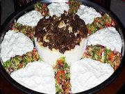 Ortadoğu'dan gelen lezzet: Maklube