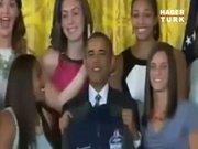 Başbakan Obama'ya kulak yaptılar!