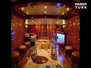 Dünyanın en pahalı kiralık yatı Bodrum'da