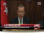 Başbakan Erdoğan'dan flaş açıklamalar 3