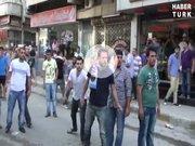 Ahmet Atakan'ın ölmeden önceki son görüntüleri kamerada