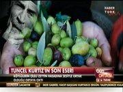 Tuncel Kurtiz'in son eseri