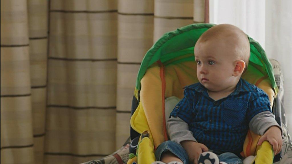 Bebek İşi / 21. Bölüm