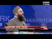Habertürk Özel - Cübbeli Ahmet Hoca / 1