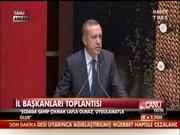 Başbakan Erdoğan'dan flaş açıklamalar! 2