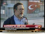 150 yıllık rüya: Marmaray