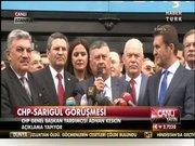 ''Hoşgeldin Mustafa Sarıgül''