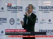 Başbakan Erdoğan'dan önemli açıklamalar! 3