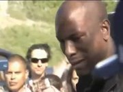 Paul Walker'in cenaze töreninde hüngür hüngür ağladı
