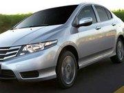 Honda City 2014 modeli tanıtıldı