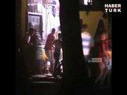 Arjantin'de olaylar çığırından çıktı