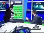 Türkücü Nihat Doğan'dan Mancini'ye taktik dersleri!