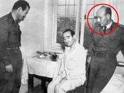 Teoman Koman, Menderes'e tokat attı mı?