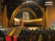 Nelson Mandela son yolcuğuna uğurlanıyor