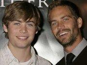 Hızlı ve Öfkeli 7 filminde Paul Walker'in yerine kardeşi oynayacak